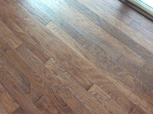 Delightful Cleaning Engineered Hardwood Floors