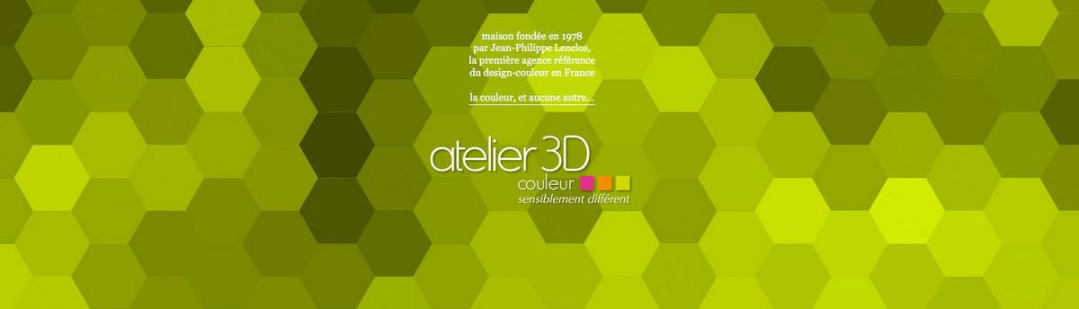 atelier 3d couleur paris fr 75010. Black Bedroom Furniture Sets. Home Design Ideas