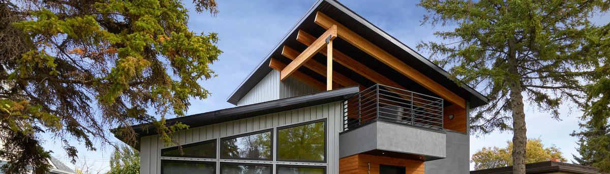 Habitat Studio - Edmonton, AB, CA T5H 0L5