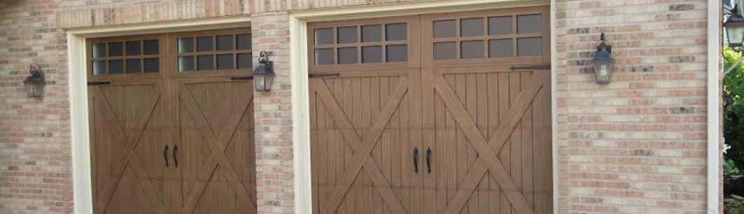 On Track Overhead Doors Inc Joliet Il Us 60433 Garage Door