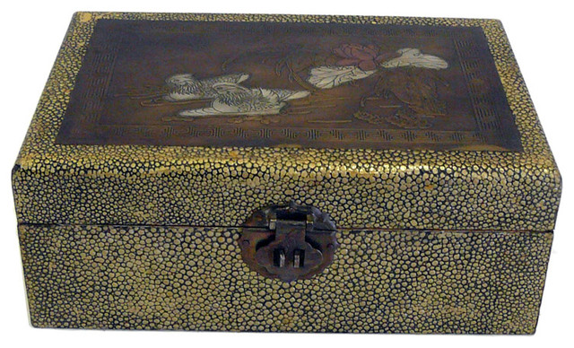 Chinese Decorative Boxes