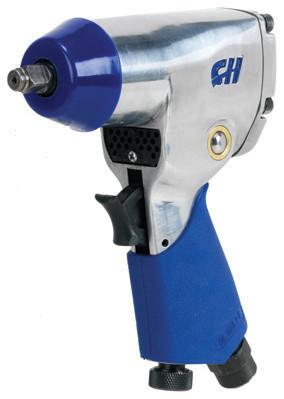 3/8 Air Impact Wrench 4.0 Cfm.