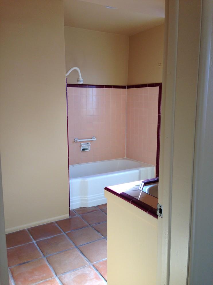 University Area Bathroom Remodel