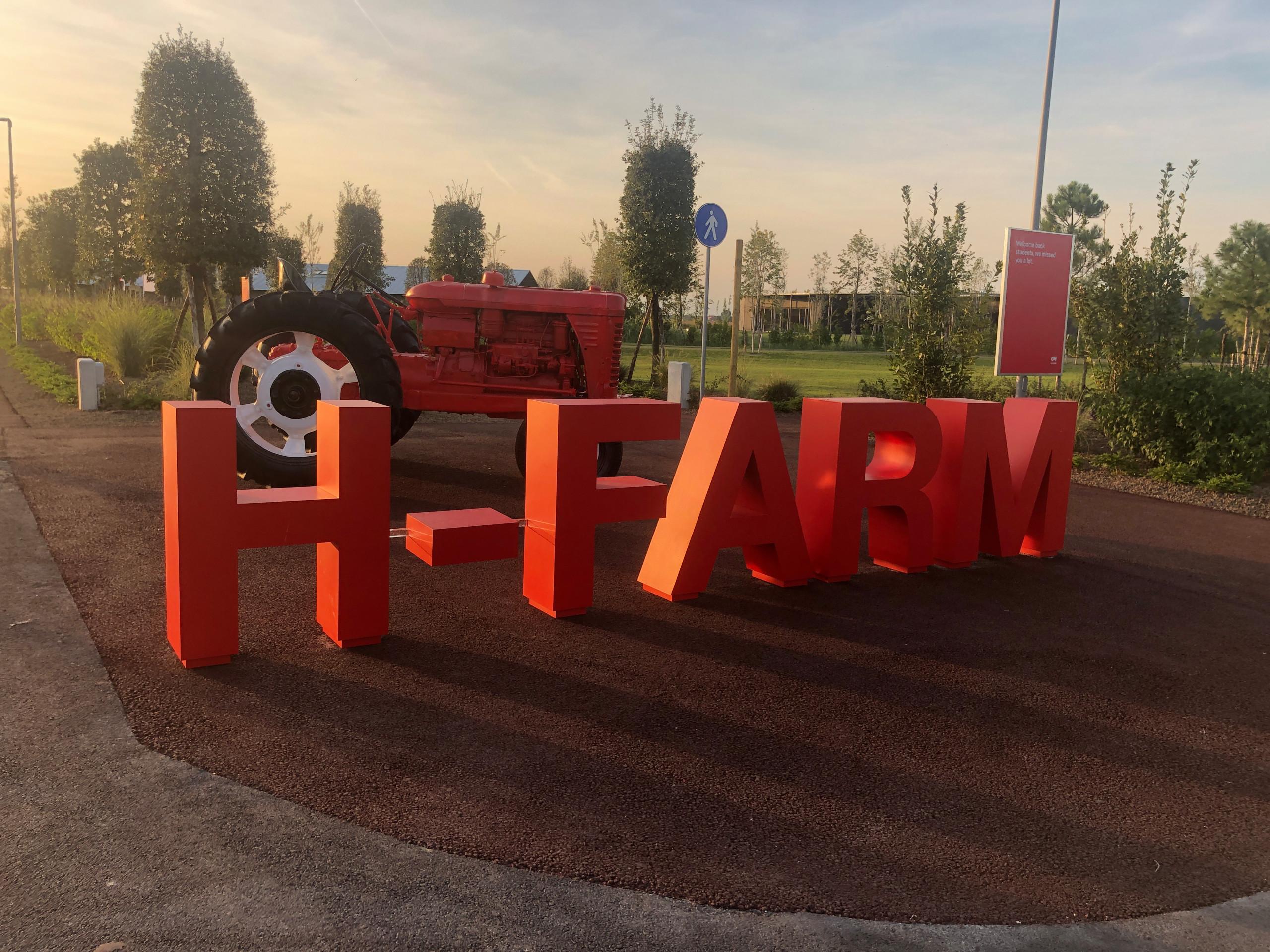 H-Farm campus