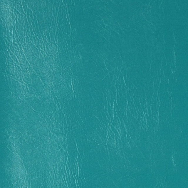 Teal weather resistant vinyl for indoor outdoor and for All weather material