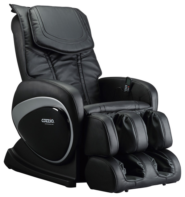 massage chair contemporary massage chairs by cozzia