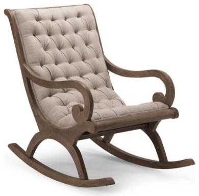 Awesome Grayson Rocker Chair