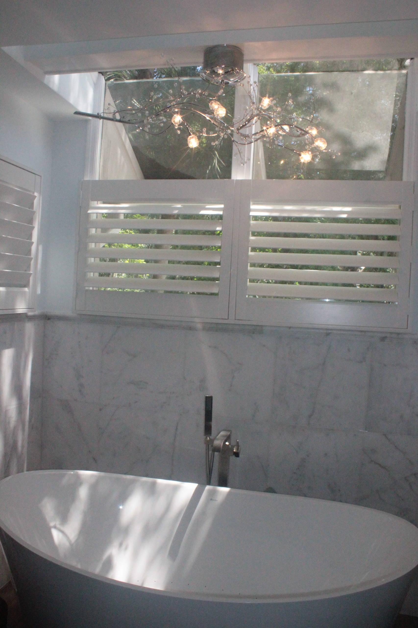 Master Bathroom After Remodel