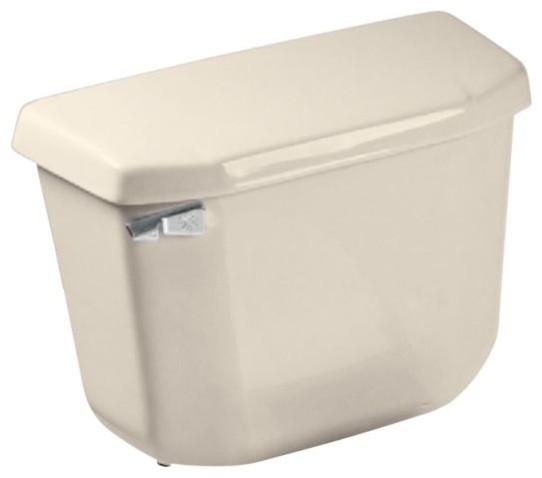 Peerless Pottery 1 6 Gpf Toilet Tank Only Midcentury