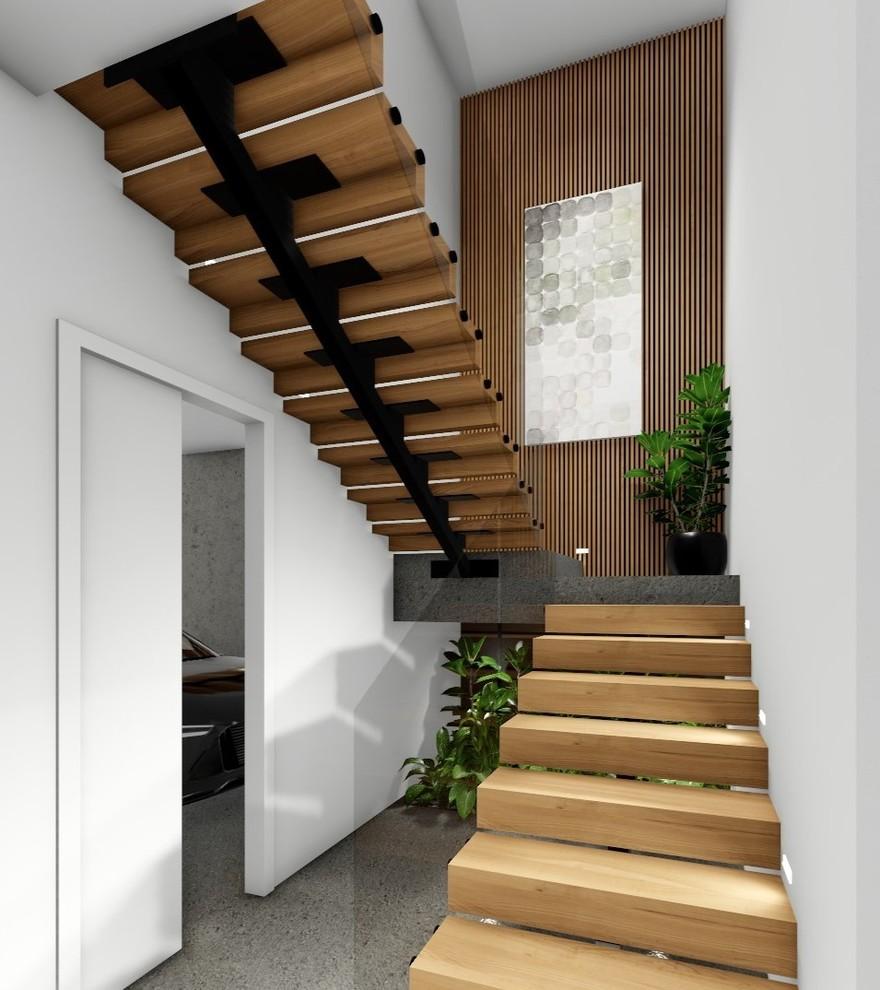Signature Stairs