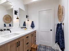 5 Secrets to a Smooth-Running Family Bathroom