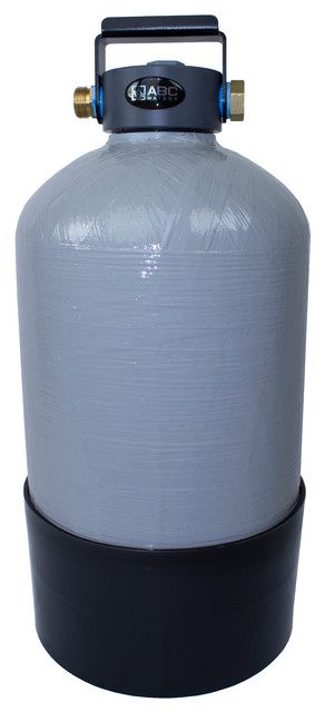 Portable Rv Water Softener 16,000 Grain For Rv/boat/car/truck/motorhome/airplane.