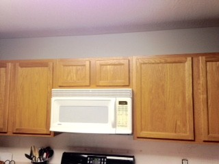 Adding Crown Molding To Kitchen Cabinets Kitchen Cabinets  Crown Molding Yes Or No