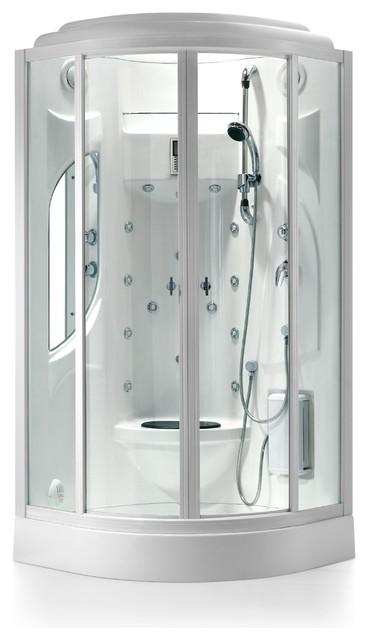 danville luxury steam shower asian steam showers - Luxury Steam Showers