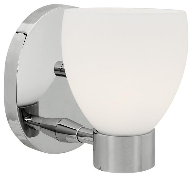 Houzz Bathroom Lighting Fixtures: Frisco Wall Vanity Fixture