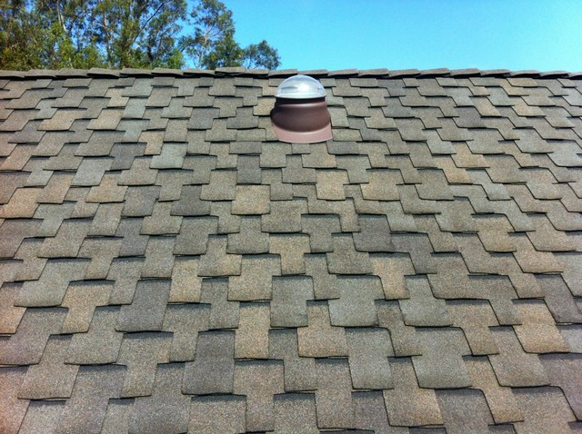 Gaf Grand Sequoia Composition Shingle Roofing System