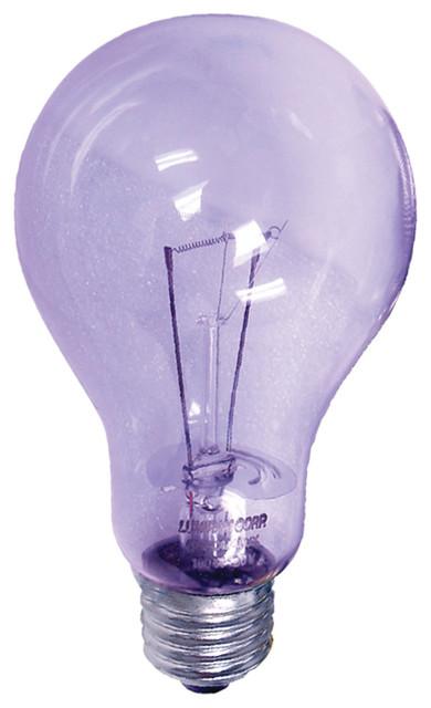 Chromalux Chromalux Full Spectrum A21 75w Cl Incandescent Bulb Reviews Houzz