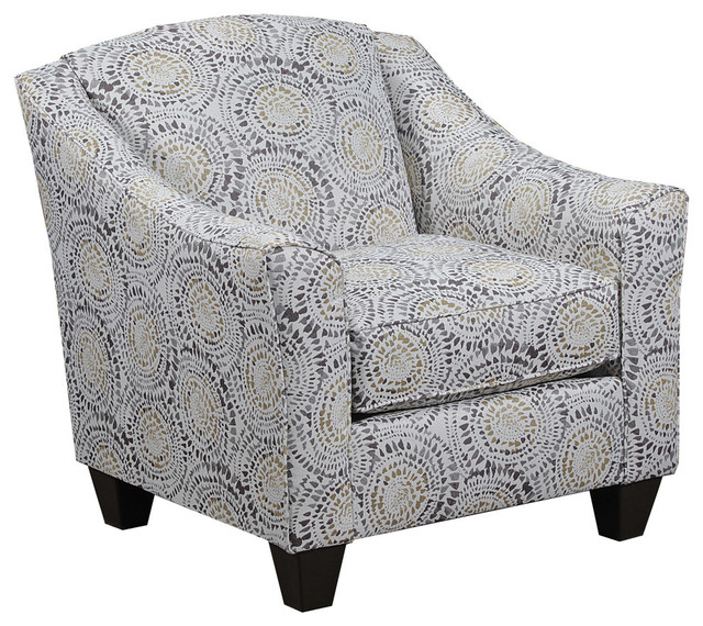 Amazing Simmons Upholstery Mosaic Antique Accent Chair Gmtry Best Dining Table And Chair Ideas Images Gmtryco