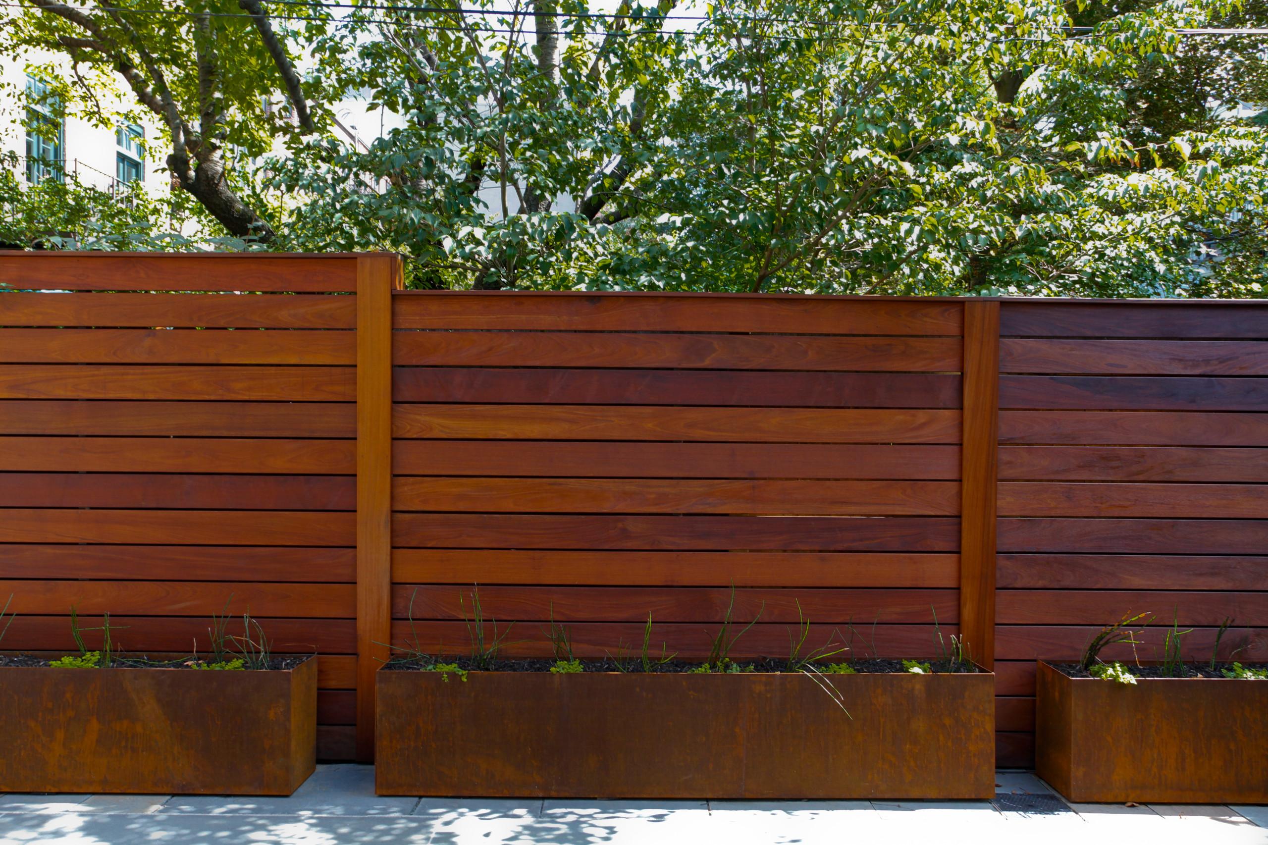 Fence Ipe 1x6