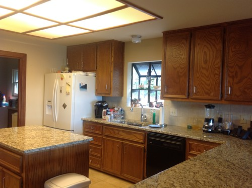 Maximizing Kitchen Update On A Budget