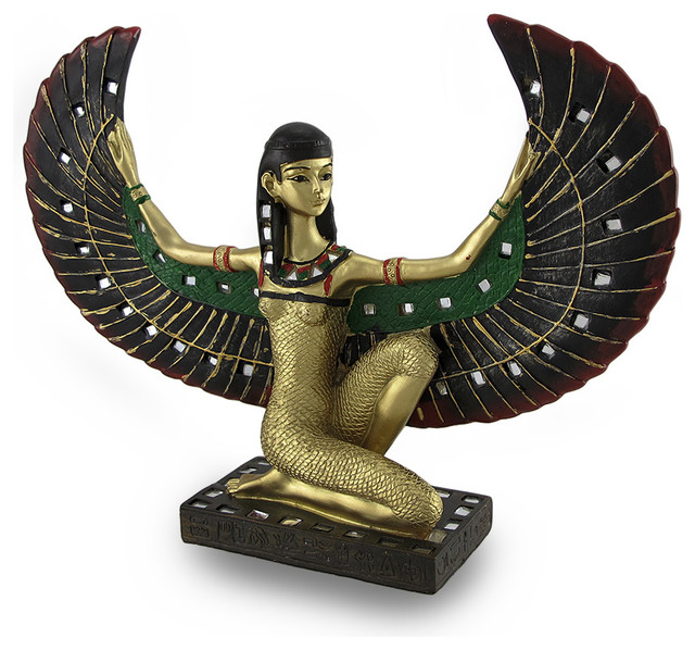 Thoth the Scribe Egyptian God of Knowledge Statue