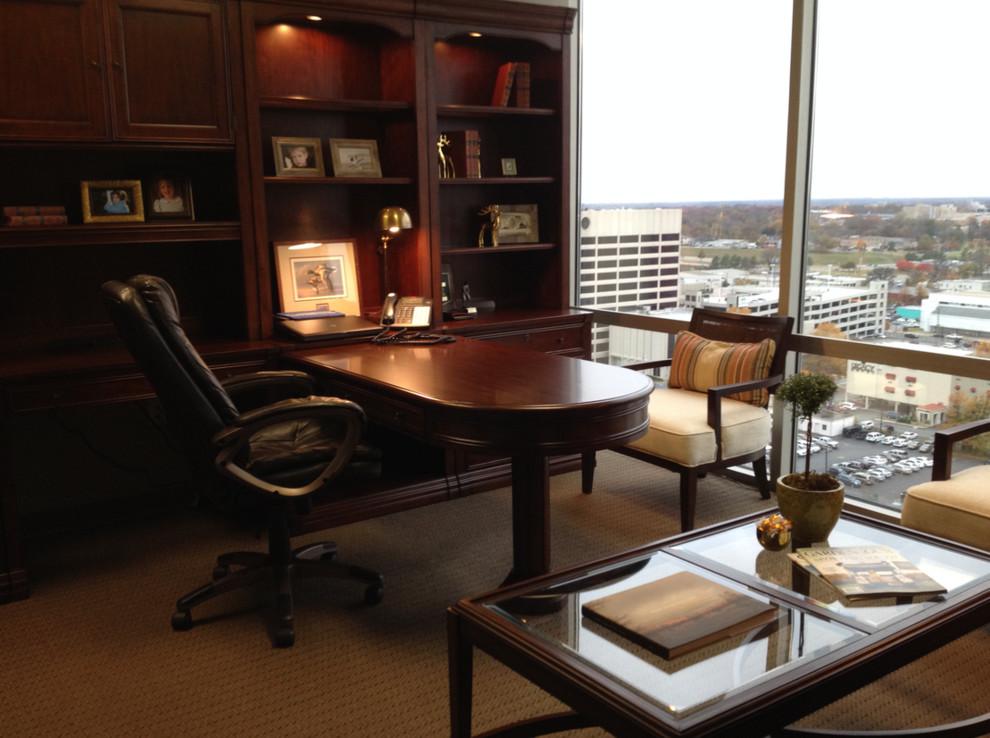 Downtown Little Rock Office