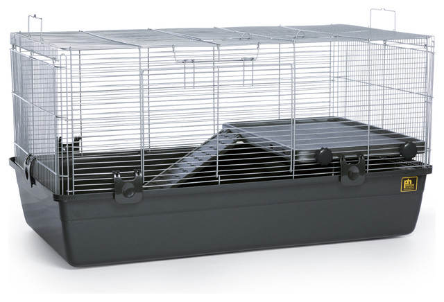 Prevue Pet Products Universal Small Animal Home 528 Dark Gray