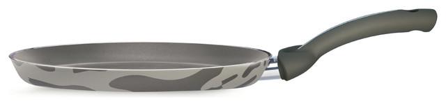 """Army Bio-Ceramix Nonstick Pancake Pan, 10 1/2""""."""
