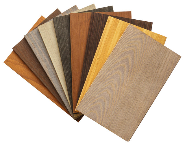 Sustainable Wood Sample Set Wall Panels By Stikwood