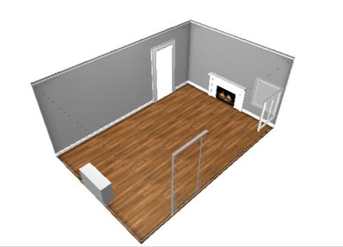 Living Room 12 X 18 12x18 living room layout