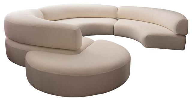 """""""Environ Zero"""" Sofa"""