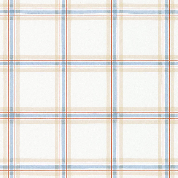 Norwall Grasscloth Wallpaper Bg21536: Plaid, Fk26908 Wall Covering