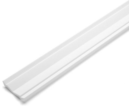 San jose art deco crown molding contemporary molding for Art deco baseboard molding