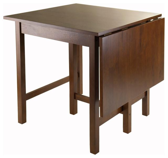 Lynden Drop Leaf Dining Table.