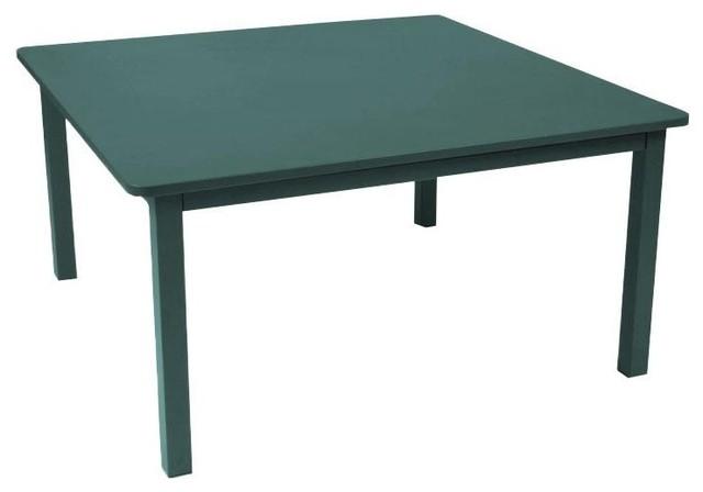 craft gartentisch minimalistisch outdoor. Black Bedroom Furniture Sets. Home Design Ideas