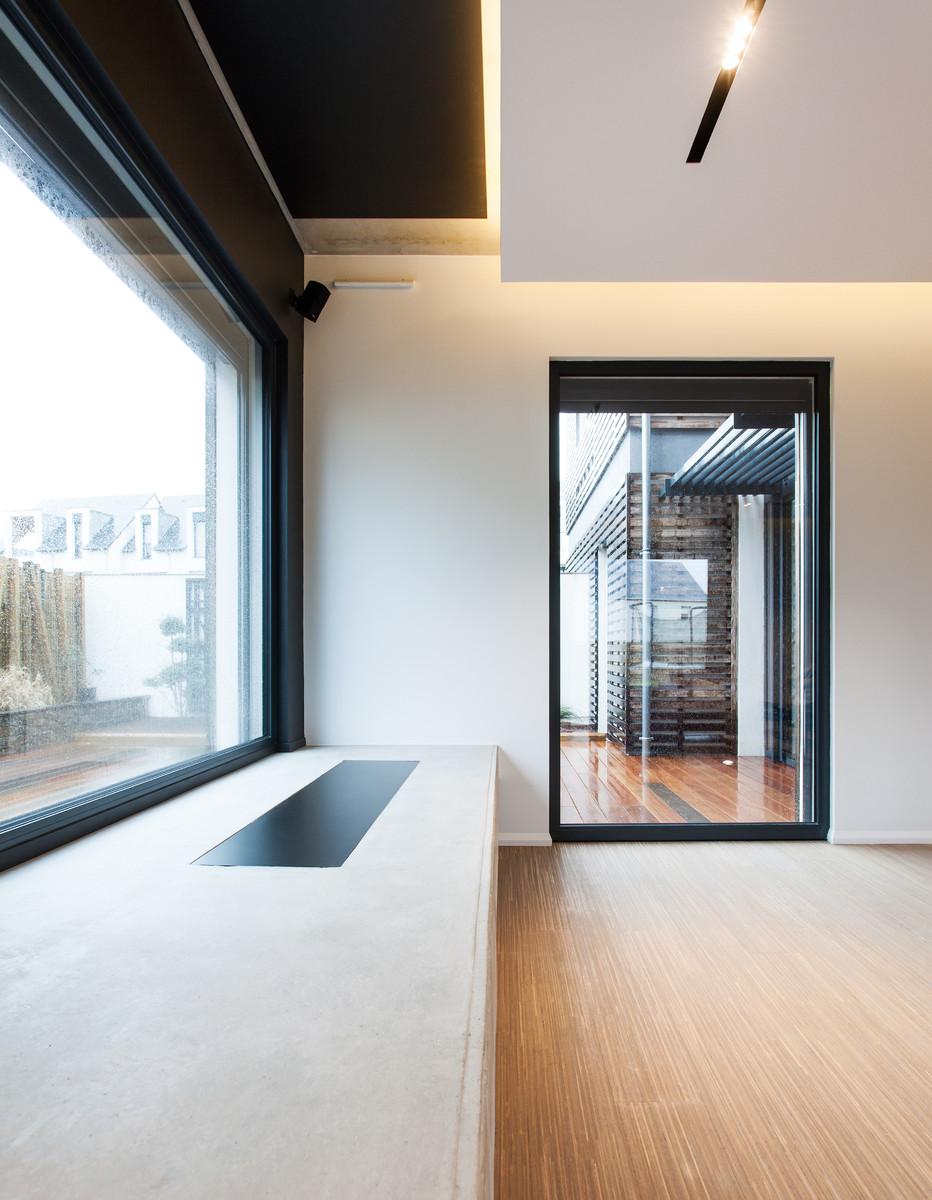 Km House Designed By Estudio Pablo Gagliardo: Alkmdesign-Karine Mallet