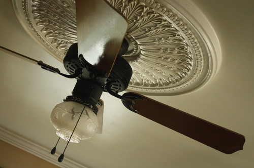 Refurbished ceiling fan mozeypictures Choice Image
