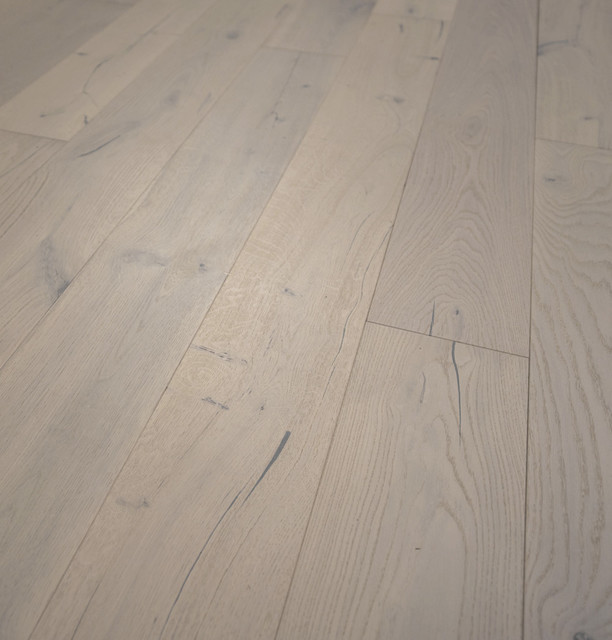 Shop Houzz Hurst Hardwoods French Oak Prefinished