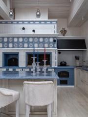 Проект недели Санузел с терраццо в лондонской квартире (8 photos)