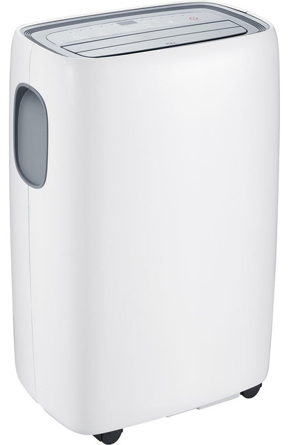 Portable Air Conditioner With Remote Control For Rooms Up To 150-Sq. Ft..