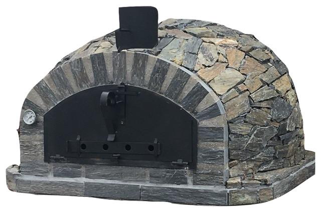 Stone Pizzaioli Pizza Oven.