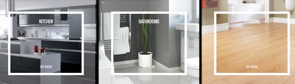 Bathroom Design West Yorkshire modern living bathrooms & kitchens - 2-4 duncombe way, bradford