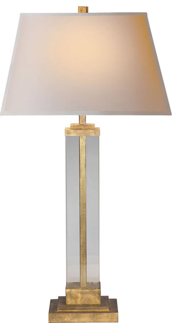 Studio Wright 1-Light Table Lamp.