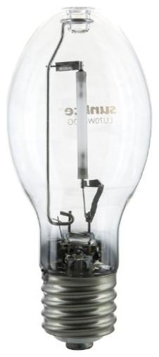 Sunlite LU250//MOG 250 Watt High Pressure Sodium Light Bulb Mogul Base