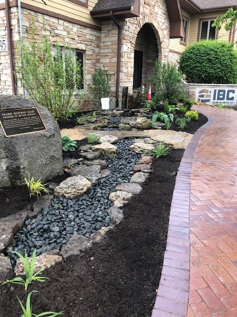 Illinois Brick Palos