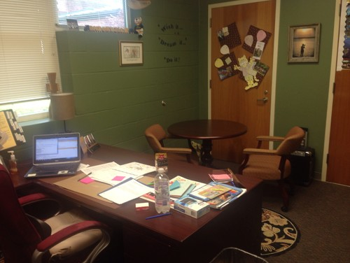 Unique  Maximize Your Space Tips For Setting Up A School Counseling Office