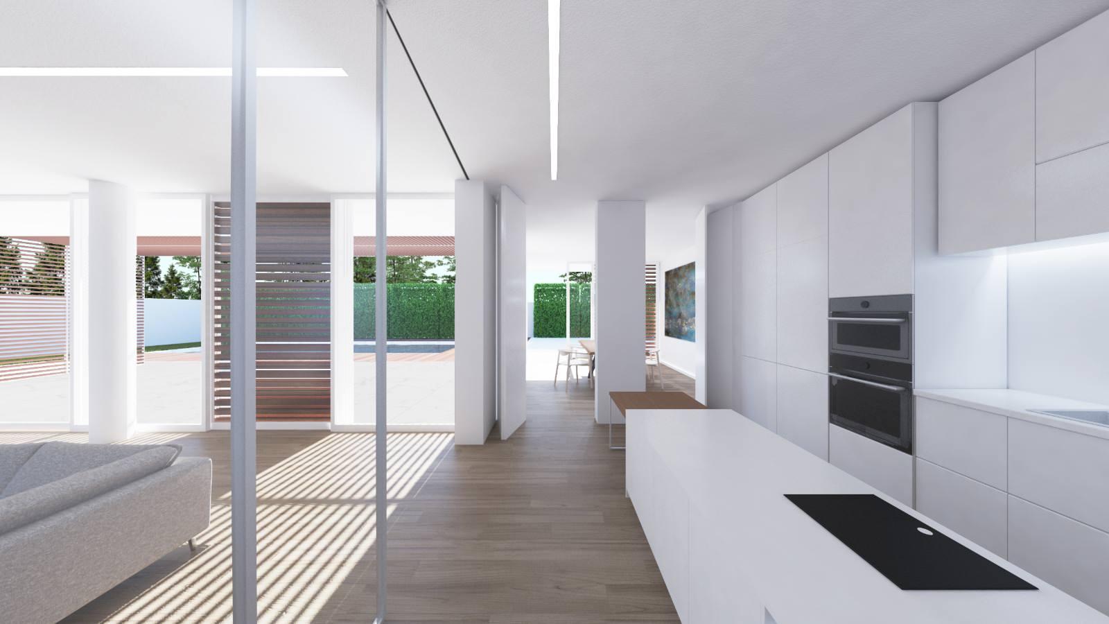 Villa AF, 2020