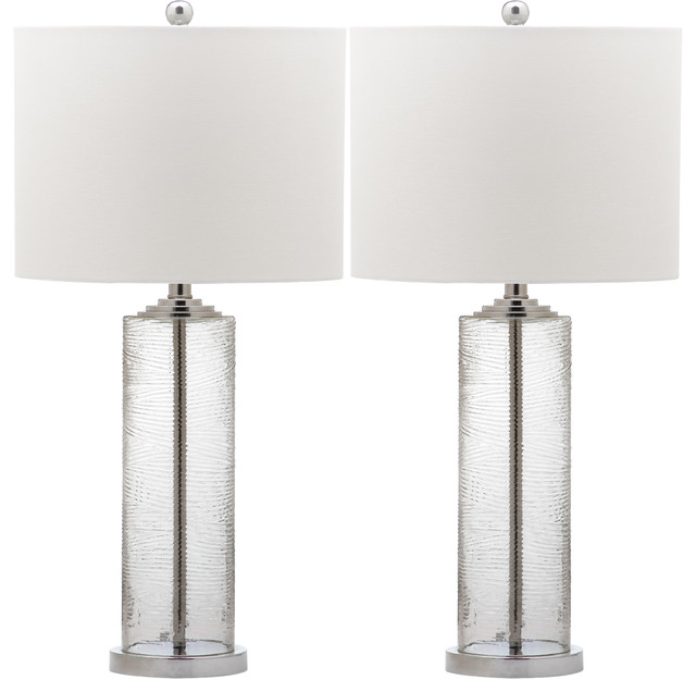 Safavieh Grant 29 Inch High Table Lamp