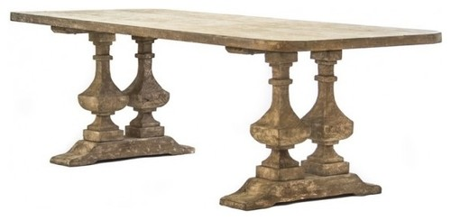 Malena Dining Table by Aidan Gray