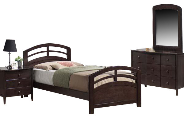 acme san marino bedroom set transitional furniture by bedroom
